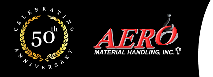 Aero Material Handling - Anoka, MN - Crane Service Company of Minnesota