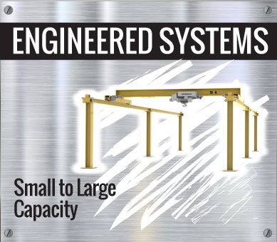 Engineered Systems: Aero Material Handling