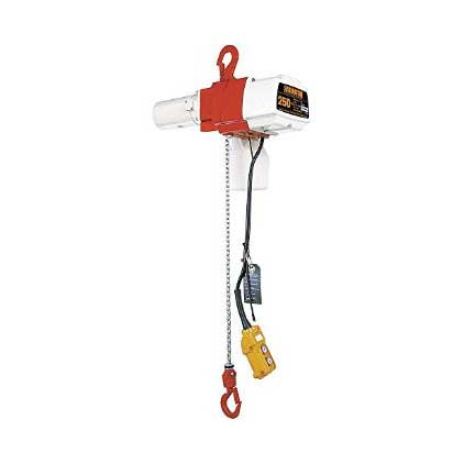 Harrington Ed Chain Hoist