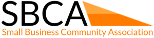 Small Business Community Association Logo